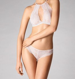 WOLFORD Stretch Lace Bustier
