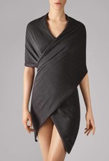 WOLFORD 96080 Multifonction Merino Scarf
