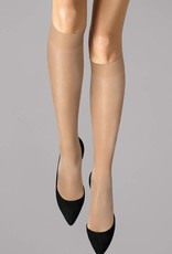 WOLFORD 31206 Satin Touch 20 Knee-Highs