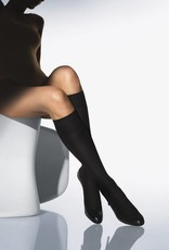 WOLFORD 31273 Individual 50 Leg Support Knee-Highs
