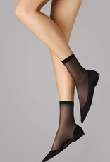 WOLFORD 41238 Satin Touch 20 Socks
