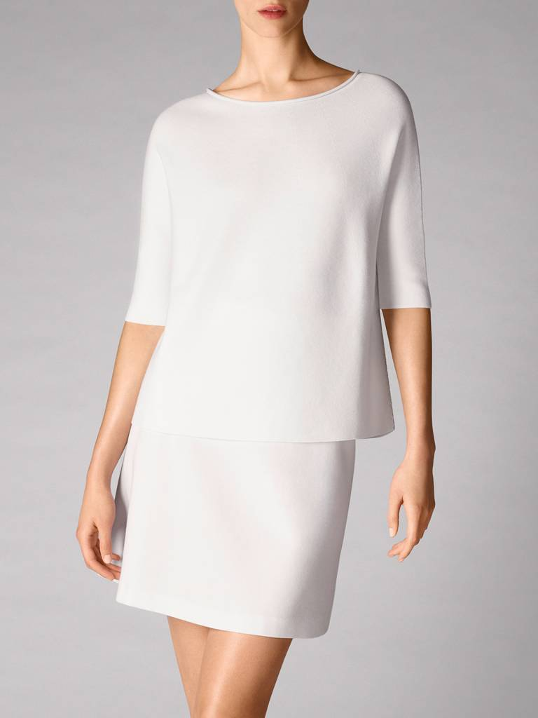 WOLFORD 52541 Viscool Pullover