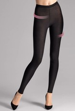 WOLFORD 59945 Cotton Contour Forming Leggings