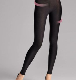 WOLFORD Cotton Contour Forming Leggings