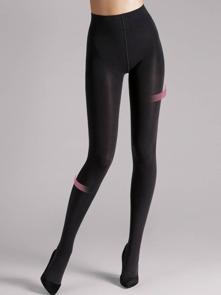 WOLFORD 18975 Individual 100 Support Tights