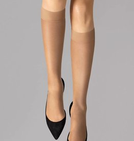 WOLFORD Luxe 9 Knee-Highs
