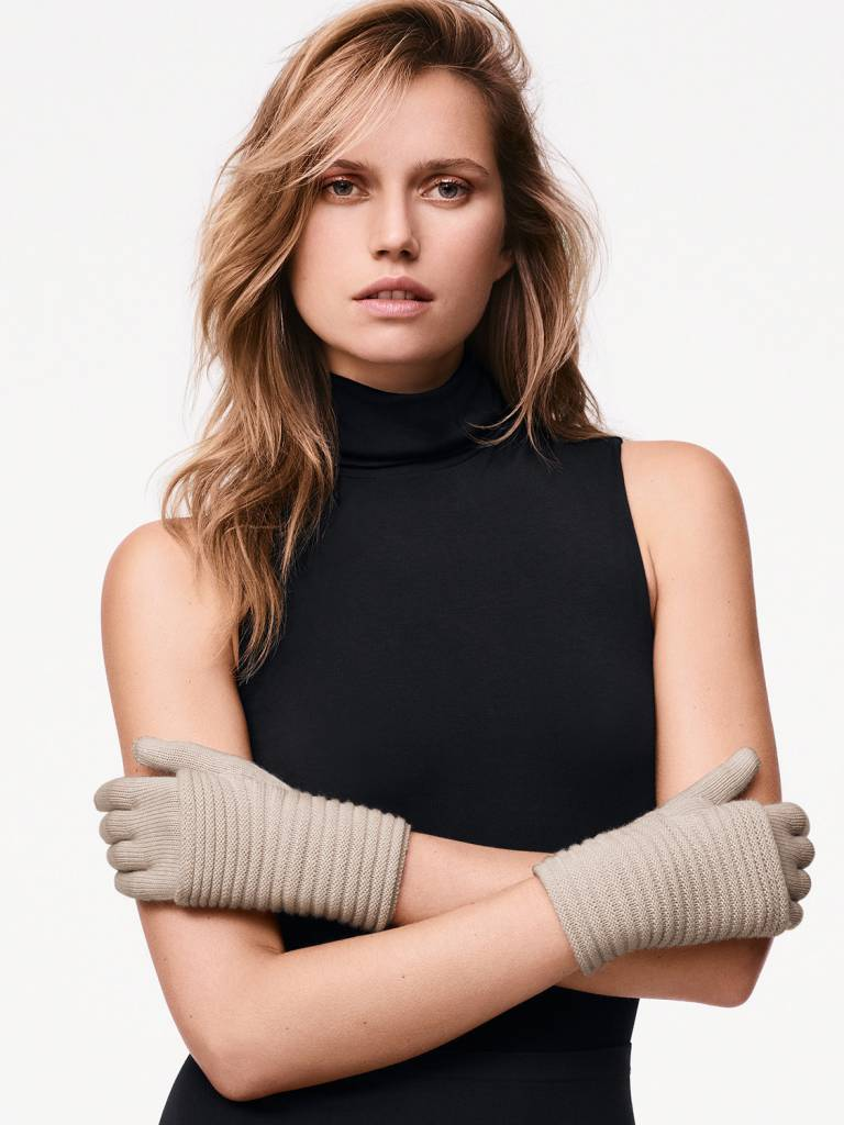WOLFORD 95126 Cashwool Gloves