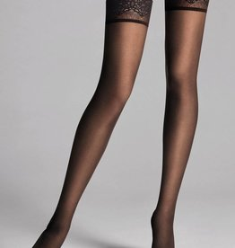 WOLFORD Velvet Light 40 Stay-Up