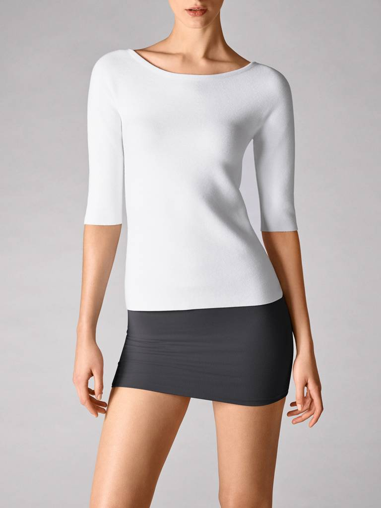 WOLFORD 52540 Viscool Shirt