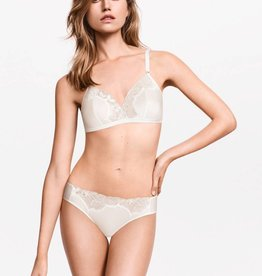 WOLFORD Eve Triangle Bra