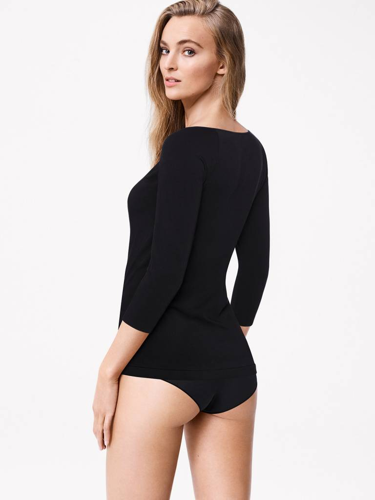 WOLFORD 56172 Melbourne Pullover