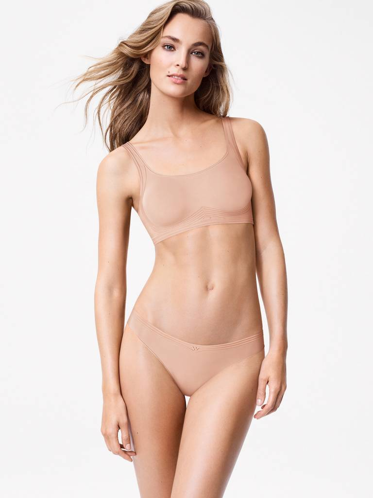WOLFORD 69810 Cotton Contour 3W String