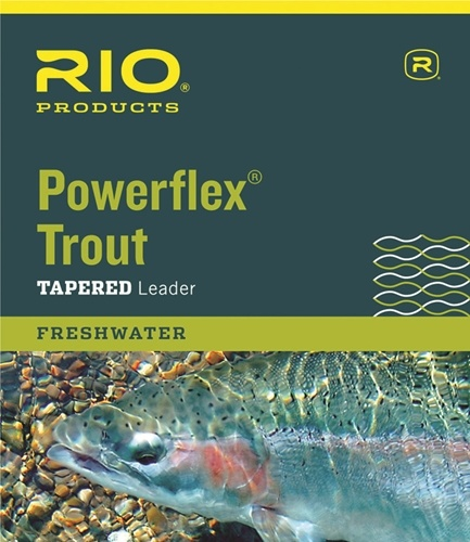 RIO Powerflex Plus Leader