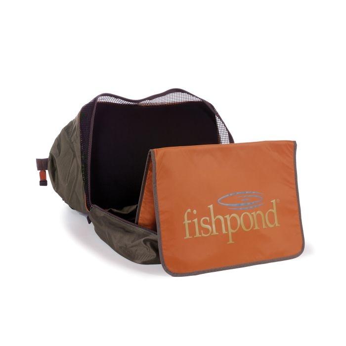Fishpond Cimarron Wader Duffel Bag- Stone