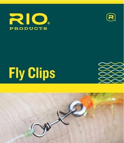 RIO RIO Twist Clip Size 3