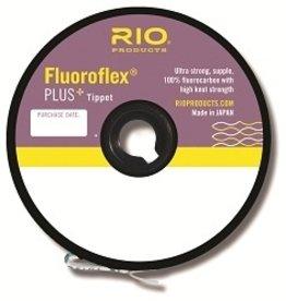 RIO FLOUROFLEX TIPPET PLUS