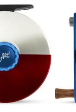 Abel Reels ABEL Super Series 5/6 Reel- Texas