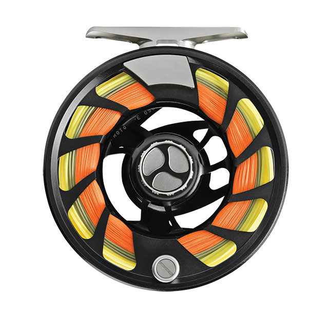 Orvis Mirage LT Reel IV Midnight