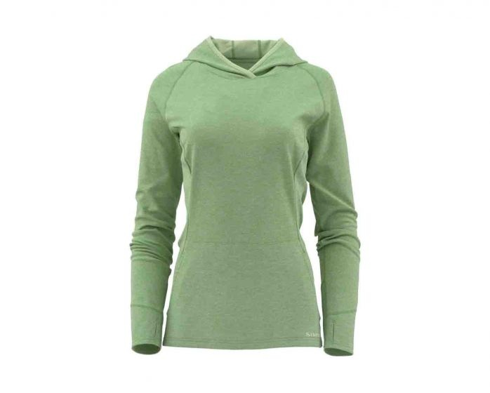 Simms Fishing NPAFFC Women's Bugstopper Hoody