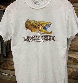 NPA Locally Grown Tshirt