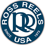 Ross Reels San Miguel 5/6 Black