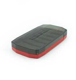 Umpqua Feather Merchants UPG LT BOX Mini HIGH Red