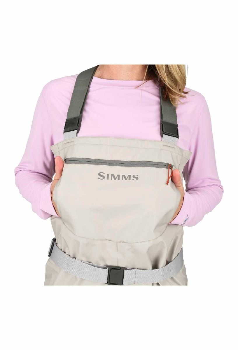 Simms Fishing Womens Tributary Stockingfoot Wader