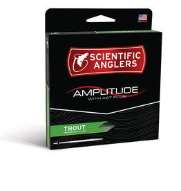 Scientific Anglers SA Amplitude Trout Fly Line