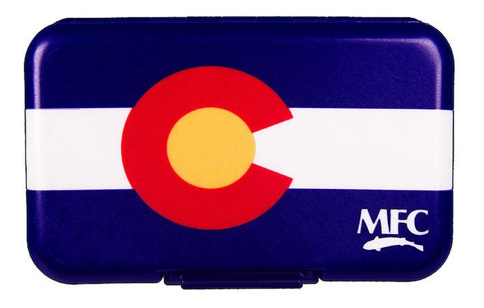 Montana Fly Company MFC Poly Box 2020