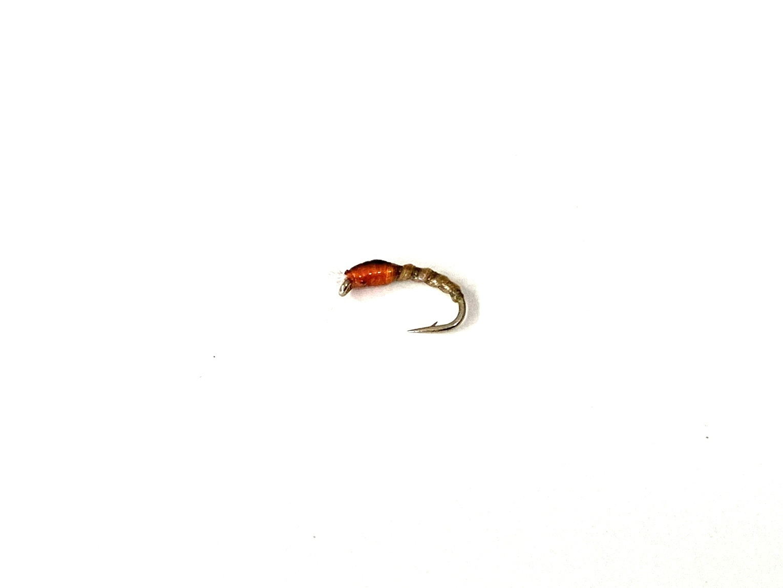 Fulling Mill Flexi Floss Chironomid