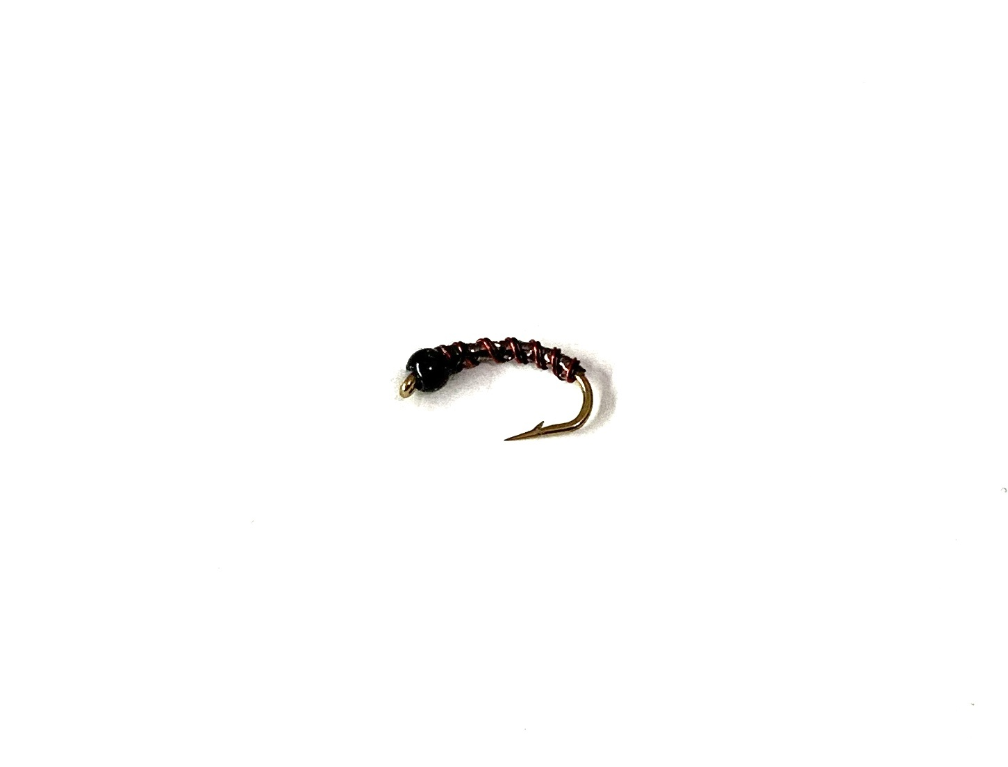 Montana Fly Company Chans Two-Wire Chironomid Pupa