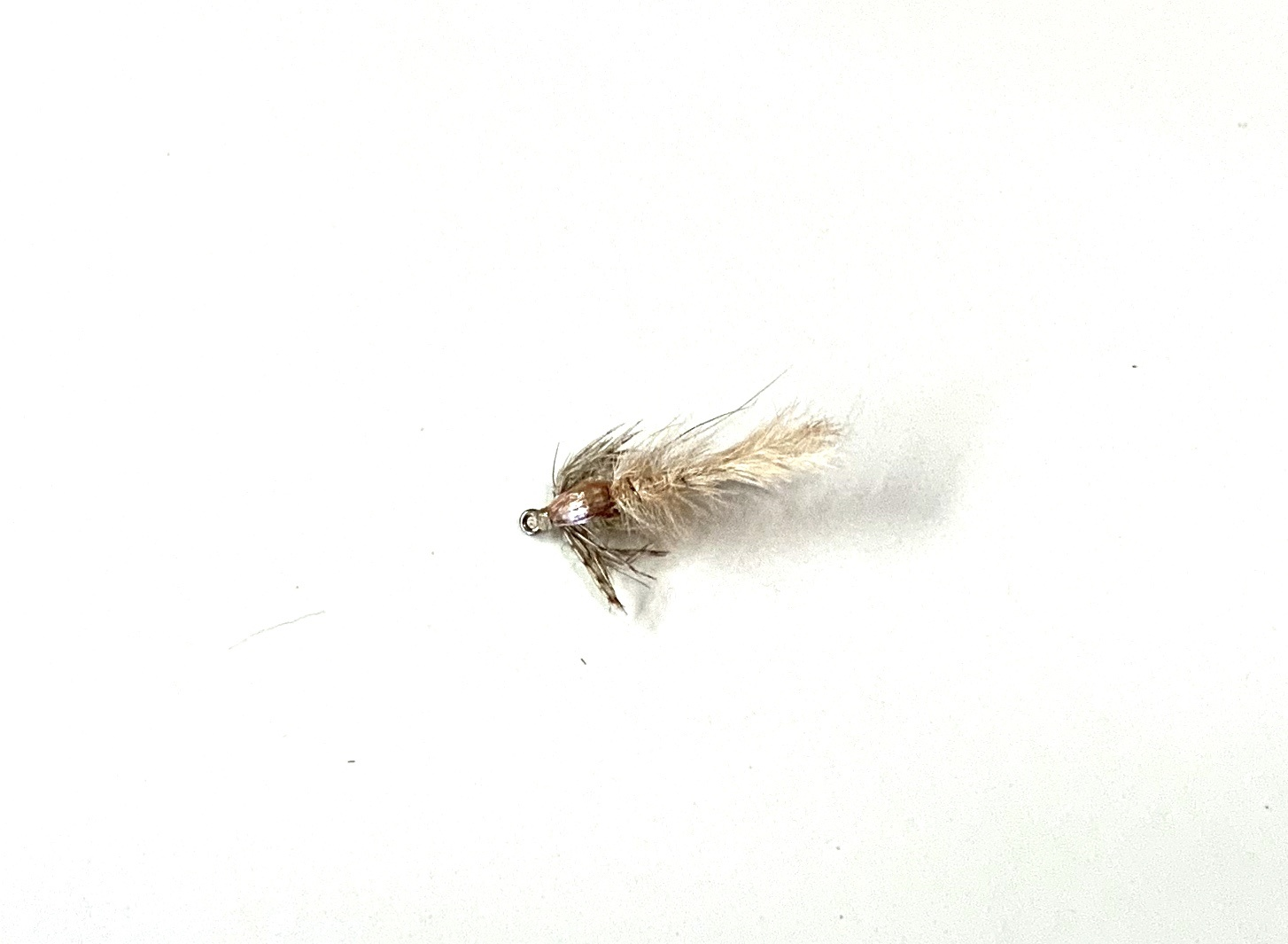 Solitude Fly Company Gilled Nymph
