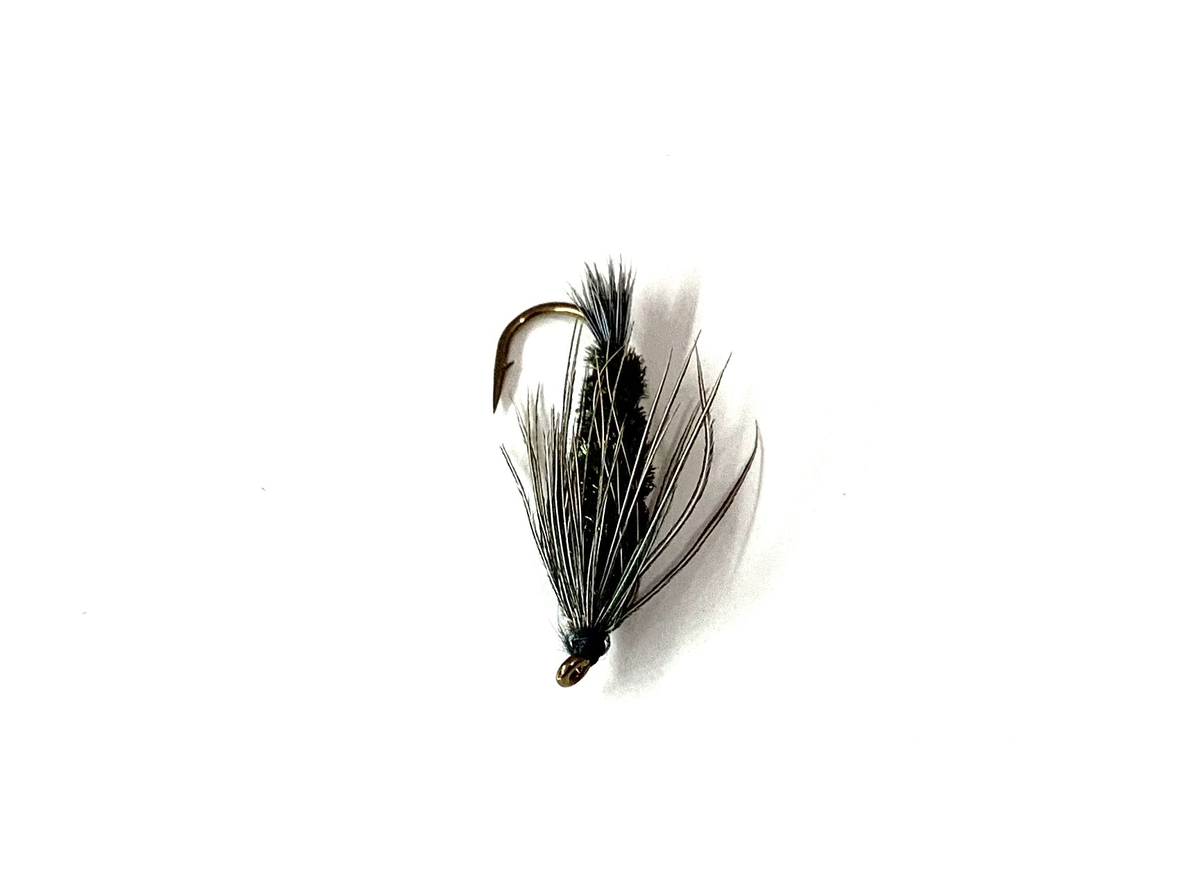 Solitude Fly Company Carey Special
