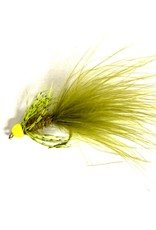 Montana Fly Company Hot Head Damsel