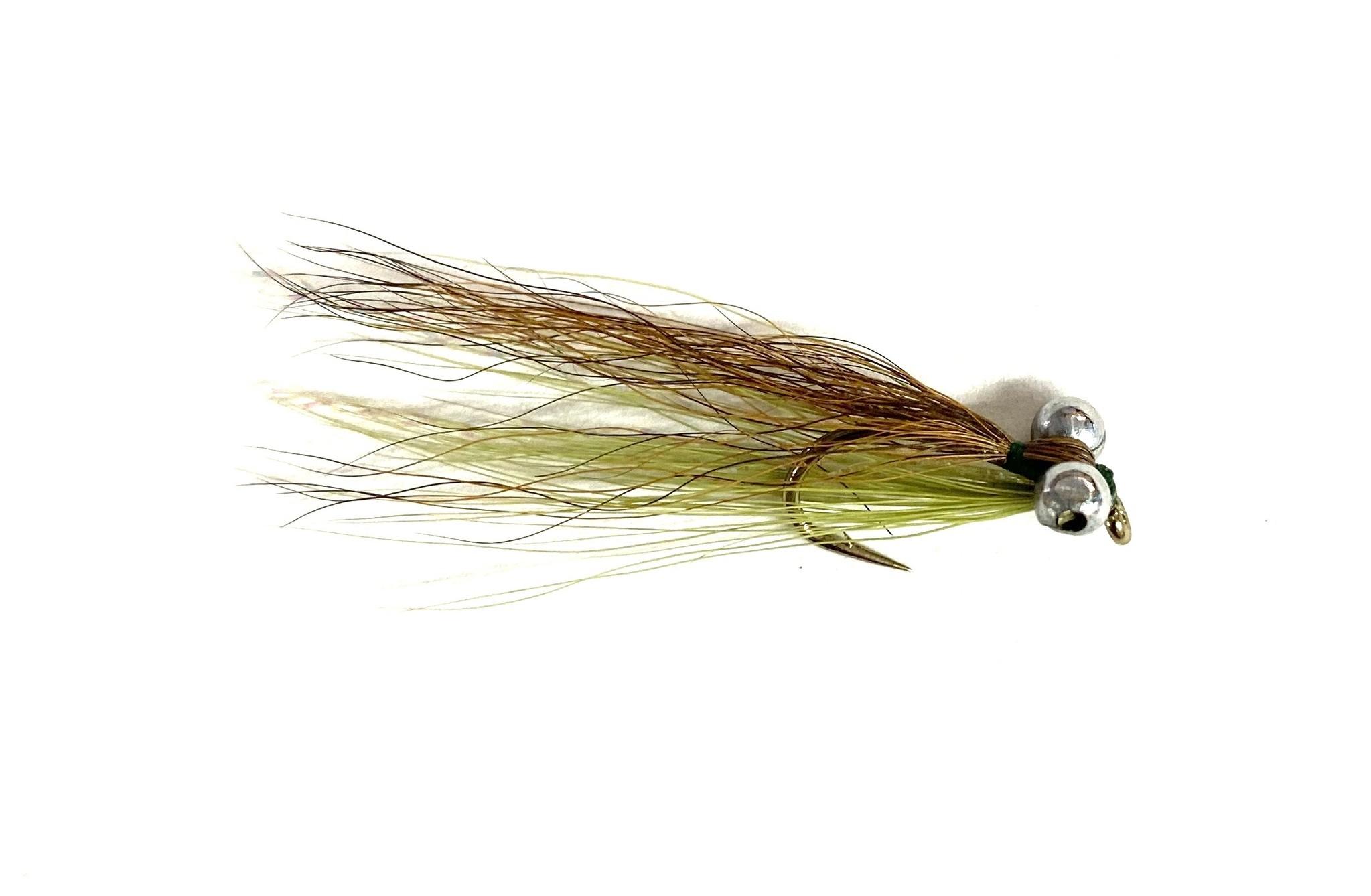 Freshwater Clouser