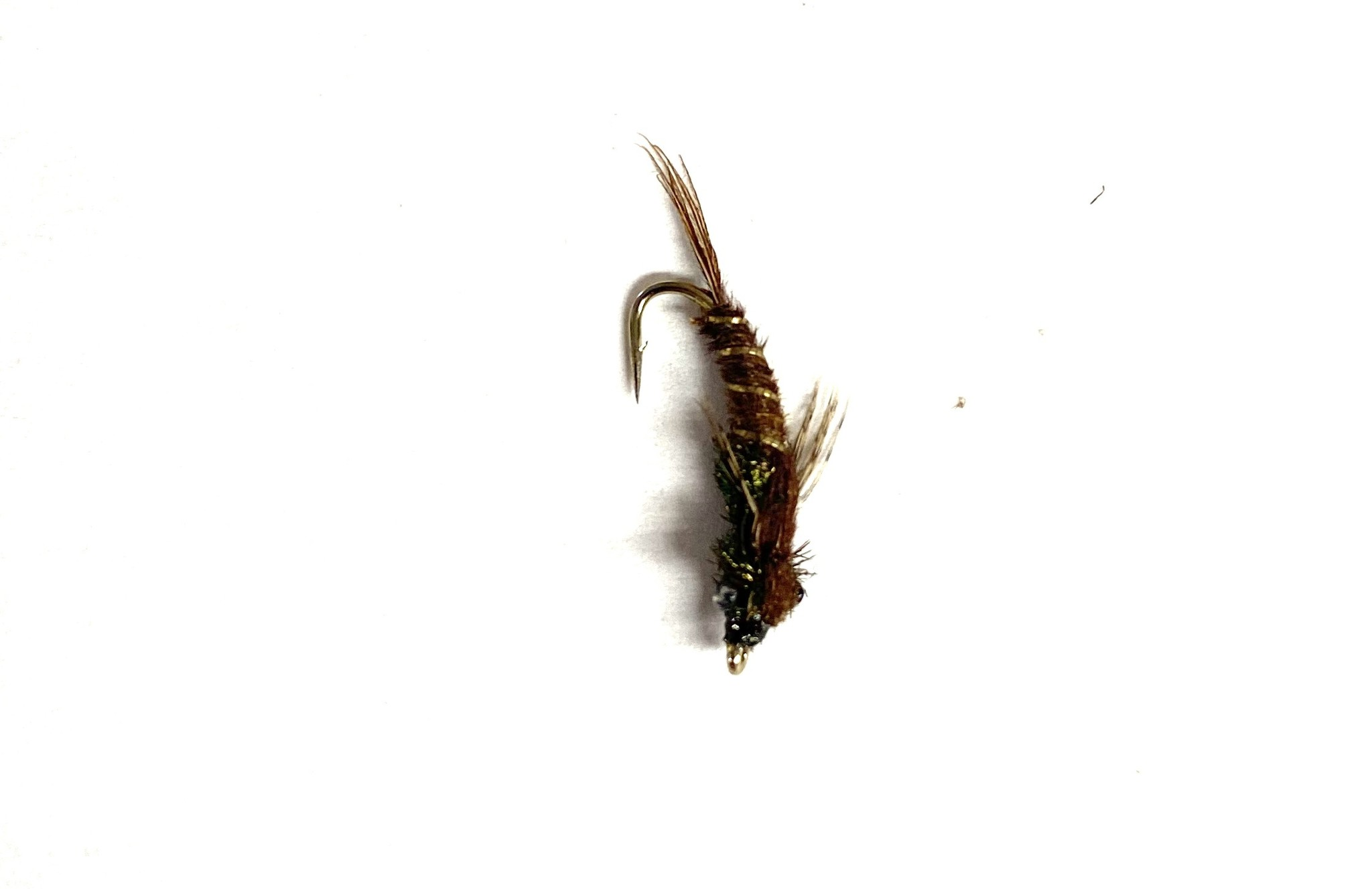Solitude Fly Company Trout Master Pheasant Tail
