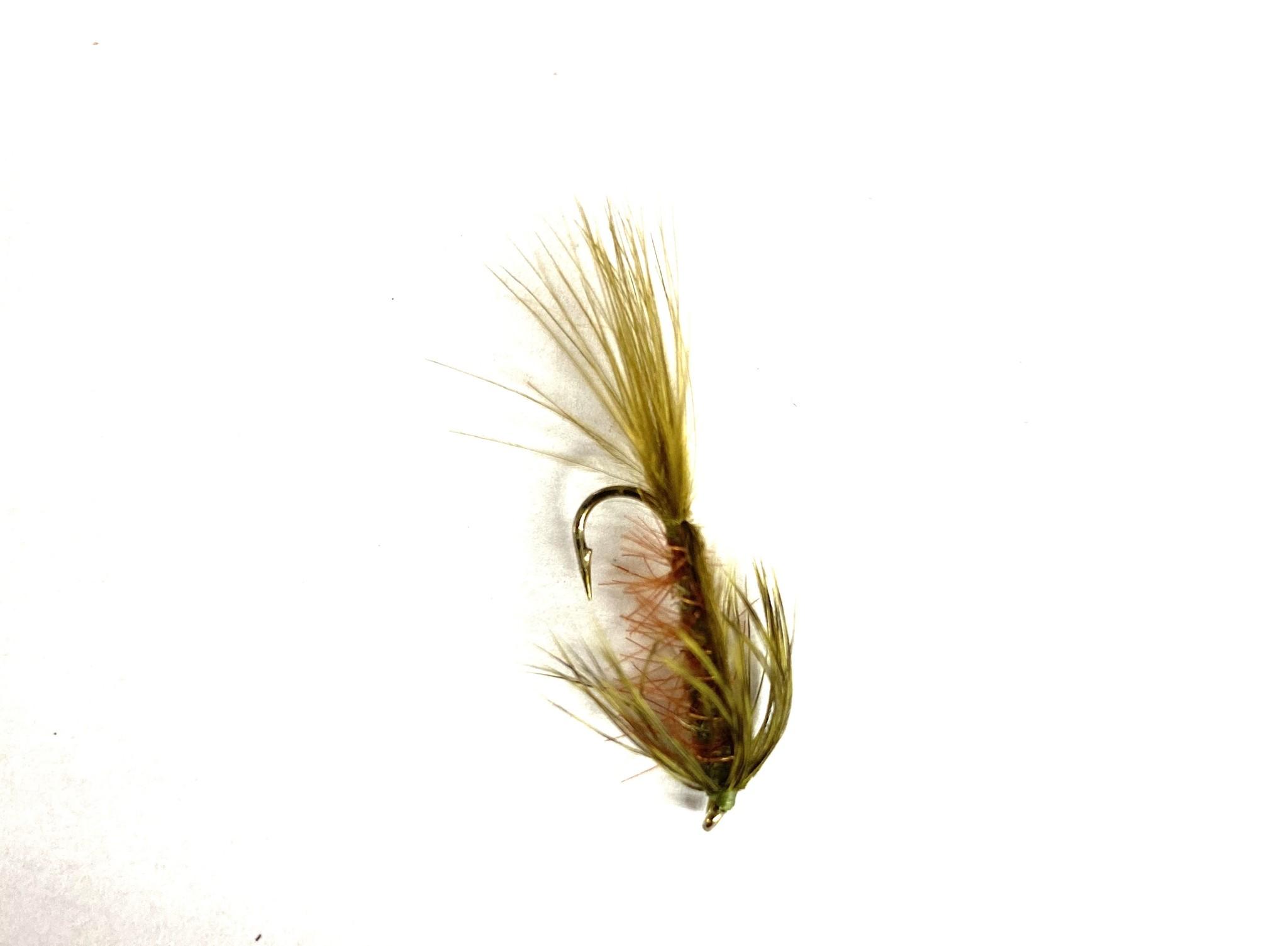 Umpqua Feather Merchants T's Stillwater Softie