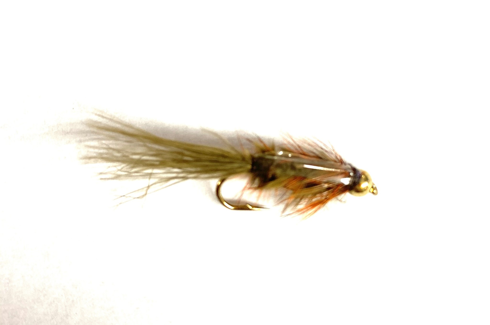 Montana Fly Company Rickards Stillwater Nymph