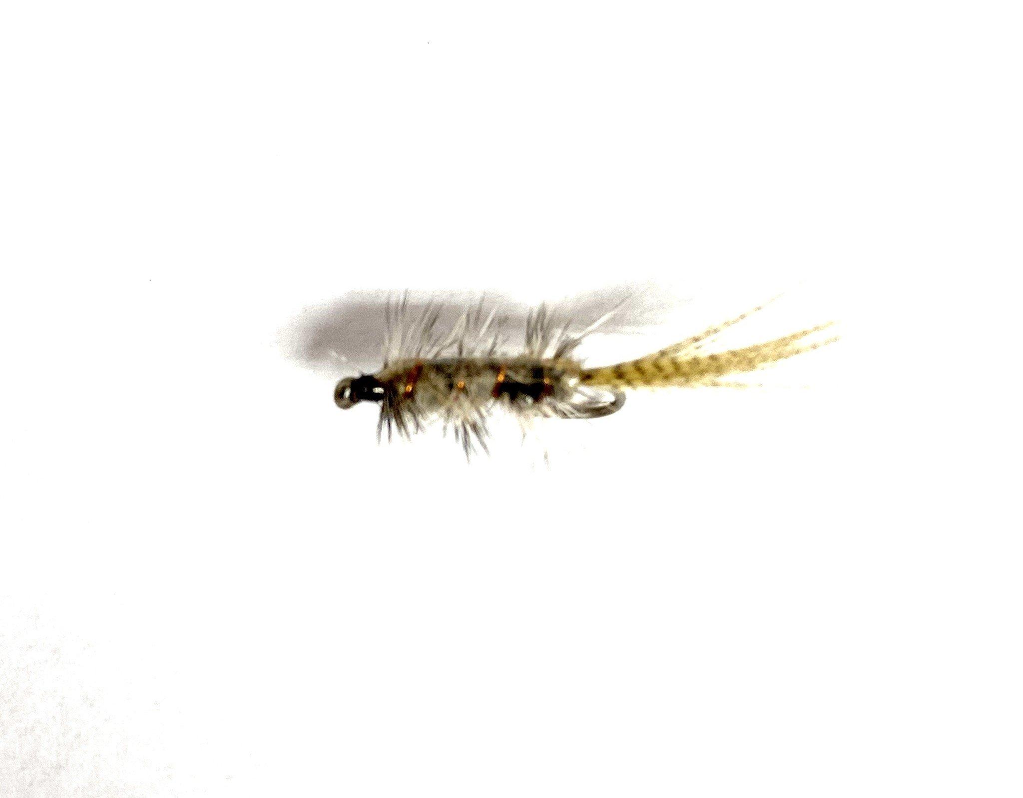 Montana Fly Company Rickards Callibaetis Nymph