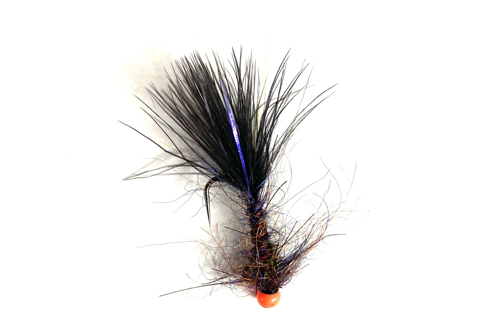 Montana Fly Company Rowley's Balanced Leech