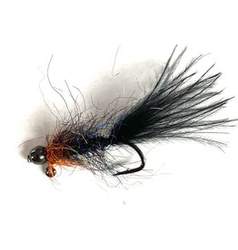 Solitude Fly Company Balanced Leech