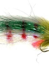 Montana Fly Company Senyo's Trout Parr