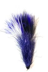 Montana Fly Company Coffey's Sparkle Minnow Purple