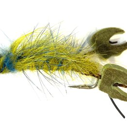 Umpqua Feather Merchants Ritts Fighting Crayfish