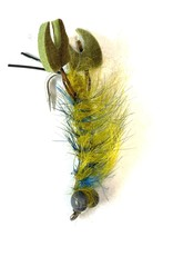 Montana Fly Company Ritts Fighting Crayfish