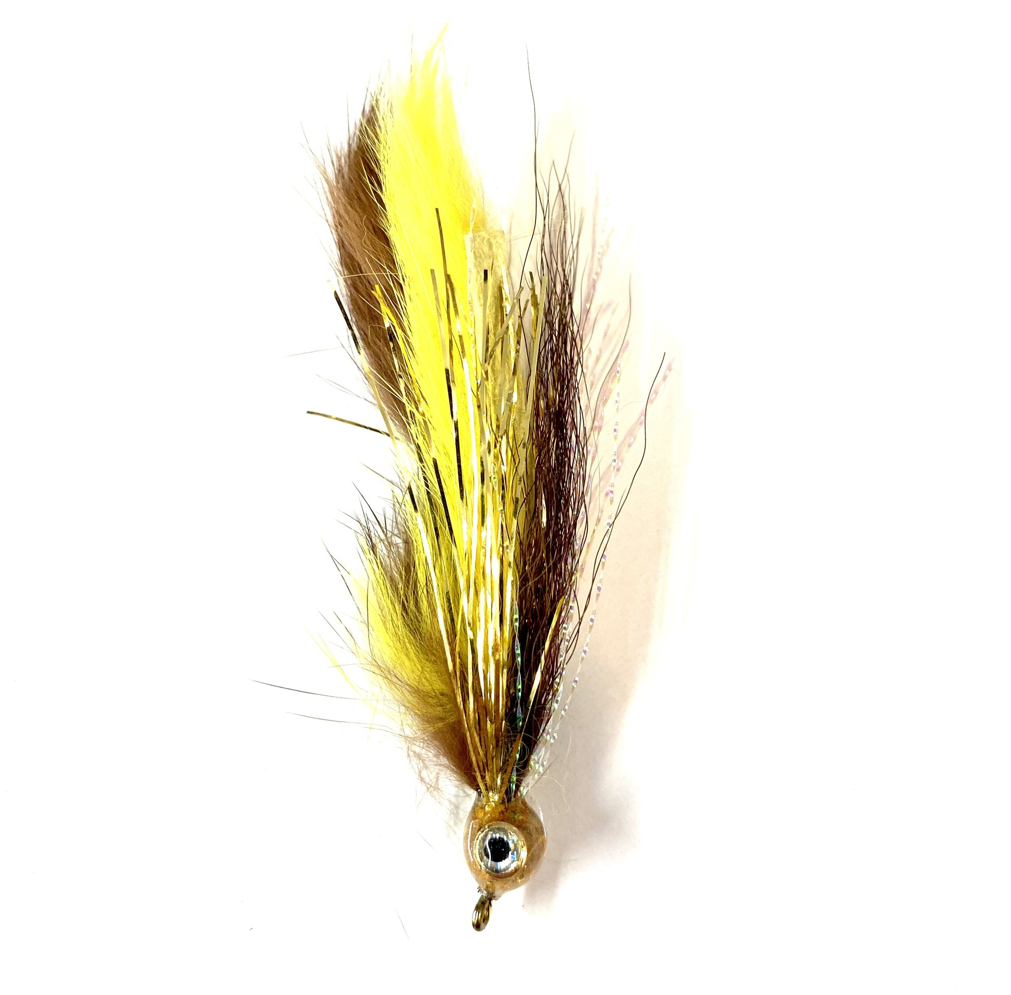 Solitude Fly Company Flash Fry