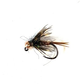 Umpqua Feather Merchants Soft Hackle Pheasant Tail Jig