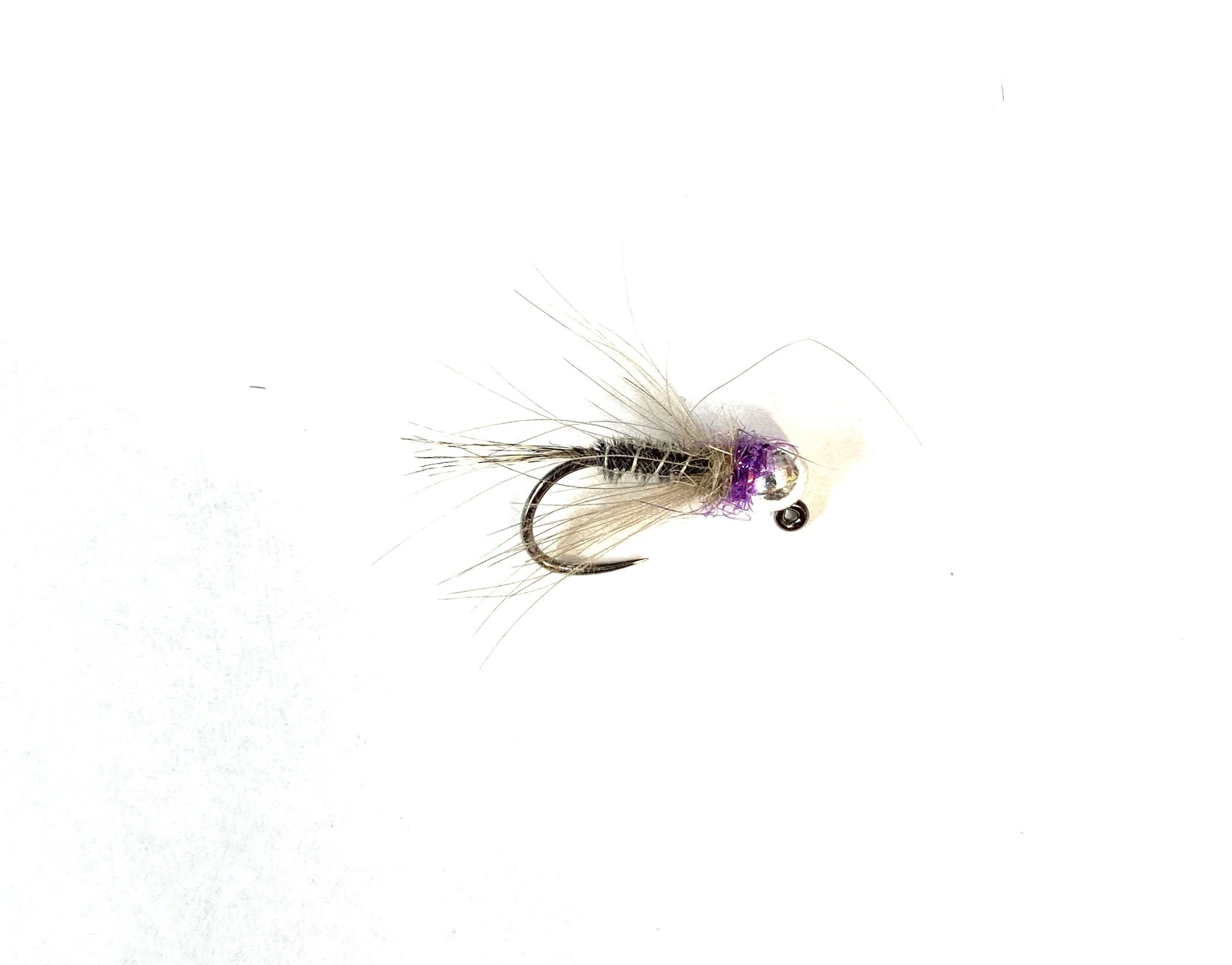 Fulling Mill Purple Hot Spot Jig