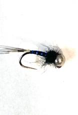 Umpqua Feather Merchants Parrot's Blue Devil Jig