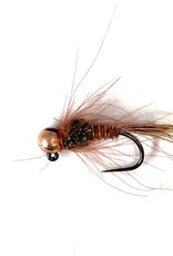 Solitude Fly Company Jigged Pheasant Tail